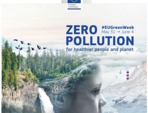 Bizente in the European Green Week